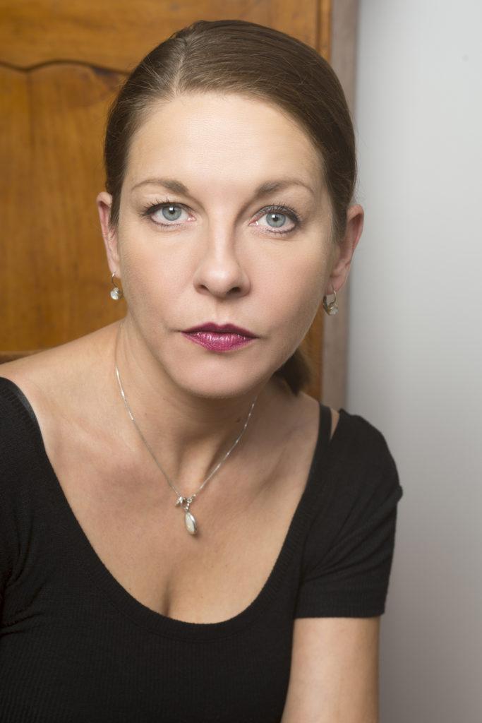 Portfoliofoto Bastienne Voss