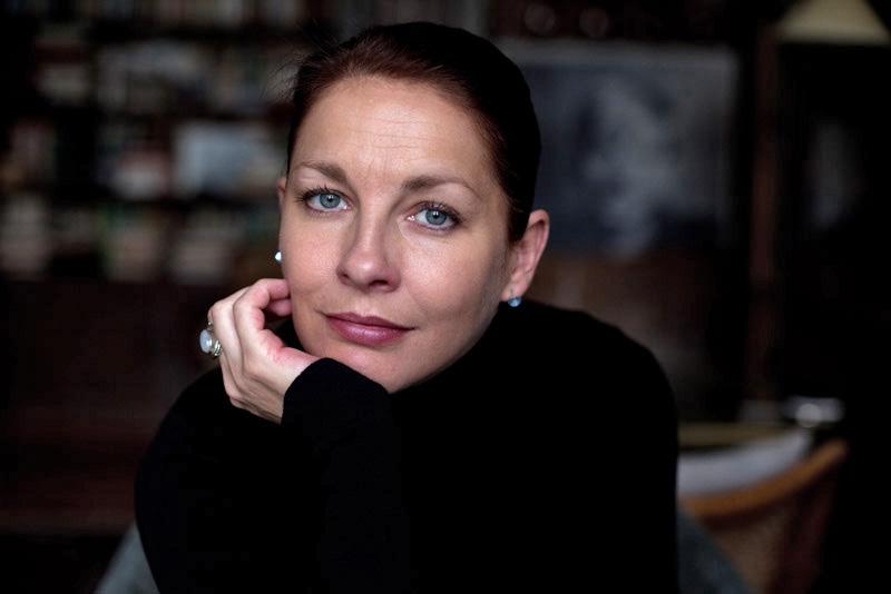 Bastienne Voss (Foto: Anne Schönharting)